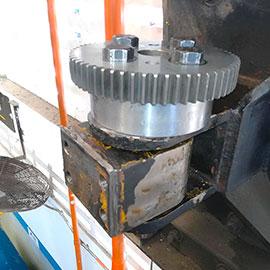 Ajustes Mecánicos de Componentes - SERVIRINORTE