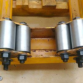 Fabricación de Elementos - SERVIRINORTE | Ingeniería Mecánica y Metalmecánica